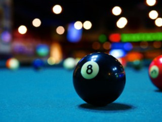 Pool table installations in Huntington